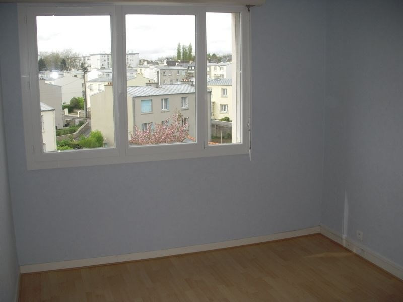 Rental apartment Brest 465€ CC - Picture 3