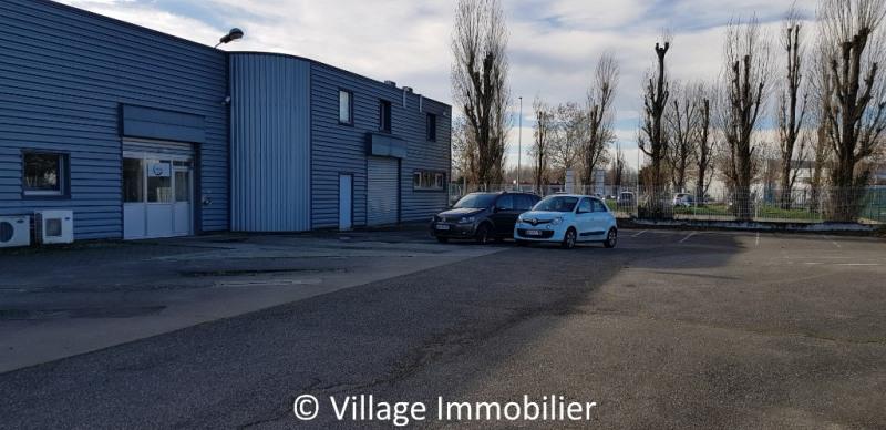Vente bureau St priest 700000€ - Photo 2