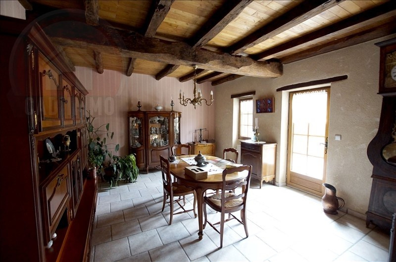 Vente maison / villa St julien de crempse 417 750€ - Photo 9