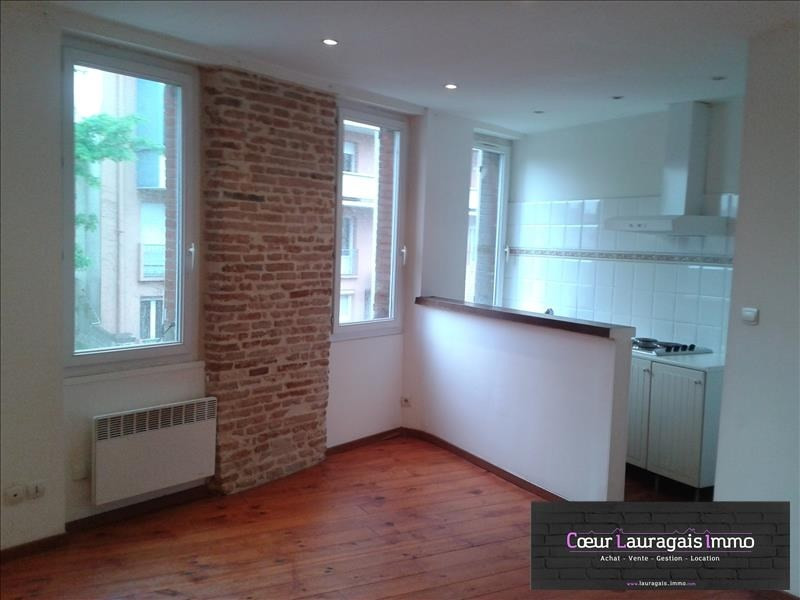 Investment property building Toulouse 650000€ - Picture 4