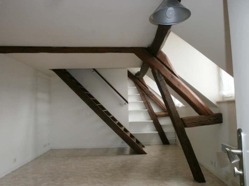 Sale apartment Chartres 88000€ - Picture 5