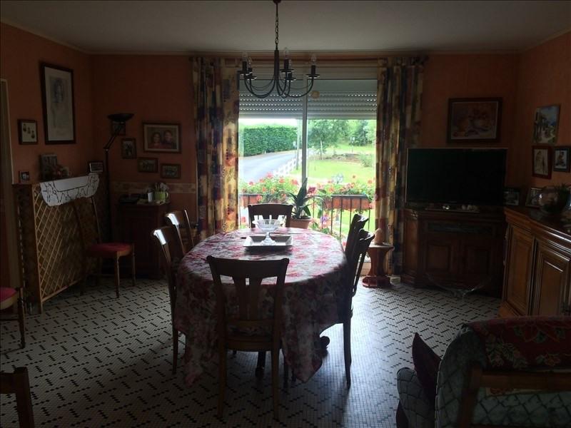 Vente maison / villa Jallais 252200€ - Photo 5
