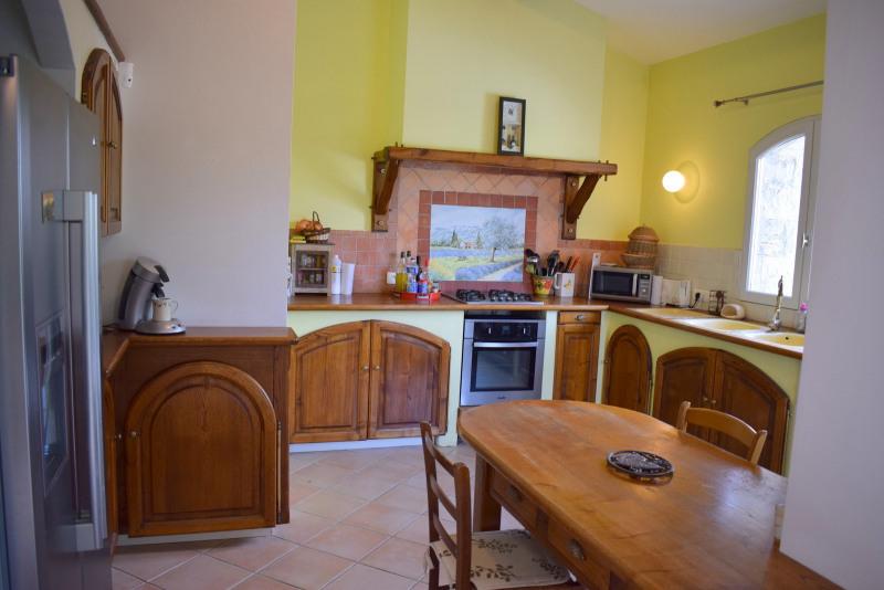 Revenda residencial de prestígio casa Fayence 680000€ - Fotografia 17