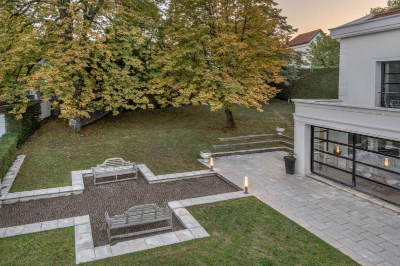 Deluxe sale house / villa Champagne au mont d'or 2990000€ - Picture 6