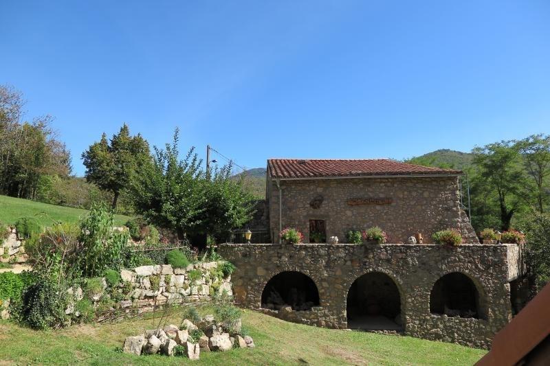 Vente de prestige maison / villa Ceret 895000€ - Photo 2