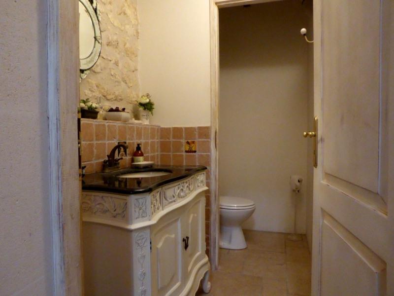 Deluxe sale house / villa Saint-sulpice-de-cognac 438000€ - Picture 21