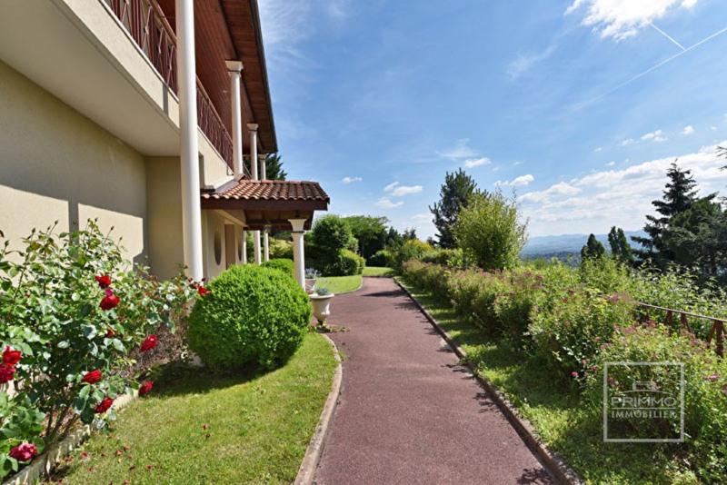 Deluxe sale house / villa Limonest 845000€ - Picture 7