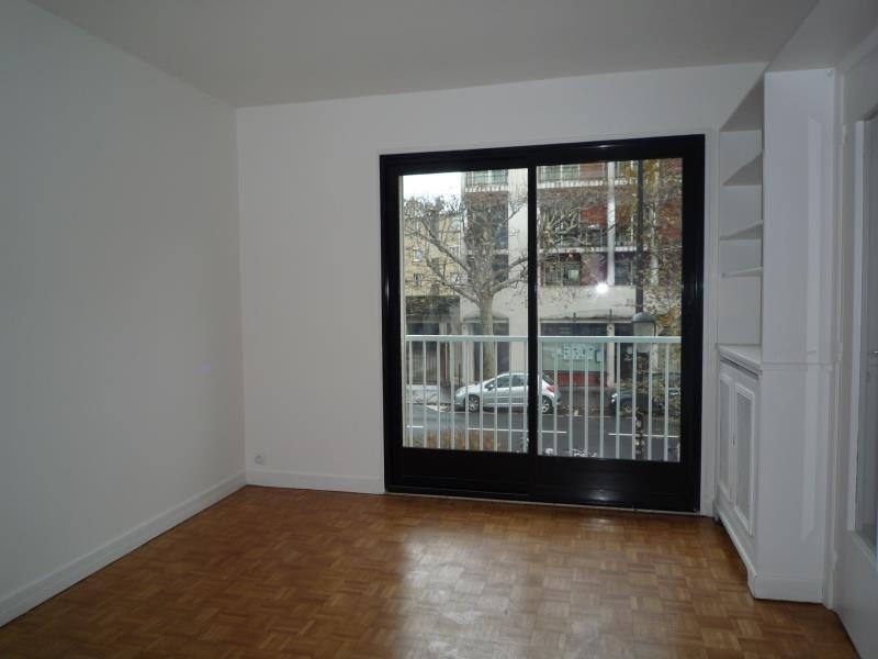 Vermietung wohnung Boulogne billancourt 2150€ CC - Fotografie 3