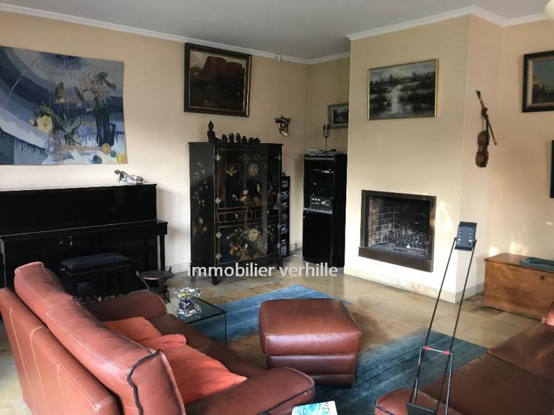 Vente de prestige maison / villa La chapelle d'armentieres 595000€ - Photo 1