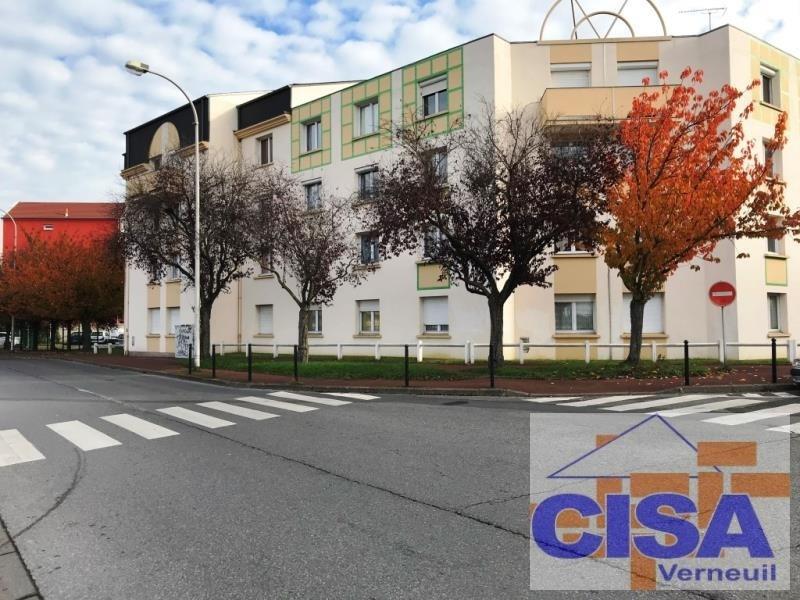 Vente appartement Creil 68000€ - Photo 6