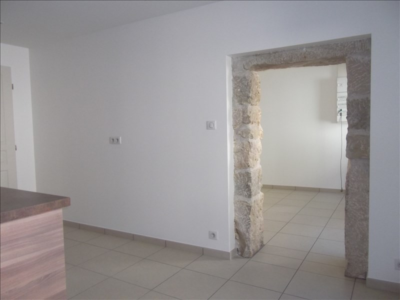 Rental apartment Yenne 480€ CC - Picture 5