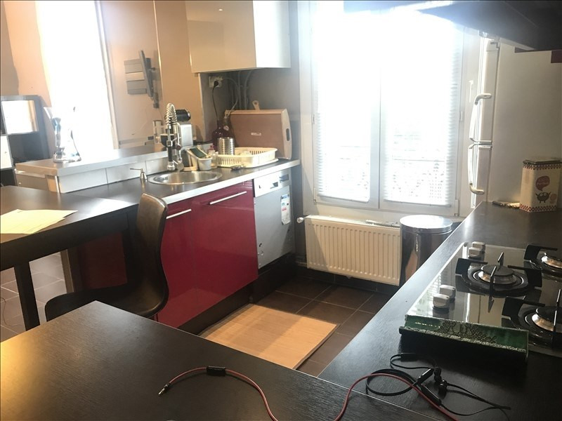 Location appartement Ermont 980€ CC - Photo 2