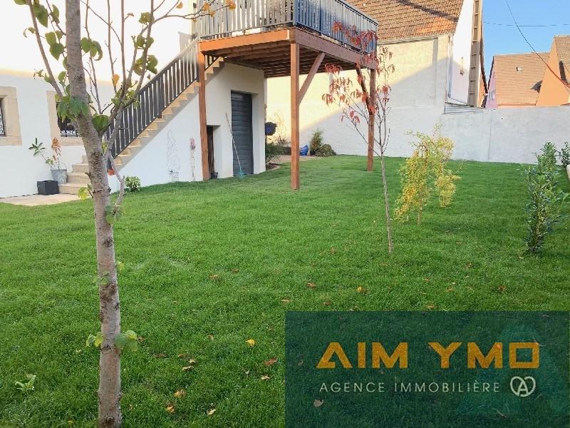 Vendita casa Colmar 499900€ - Fotografia 6