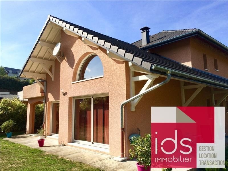 Vente maison / villa Jacob bellecombette 479 000€ - Photo 3