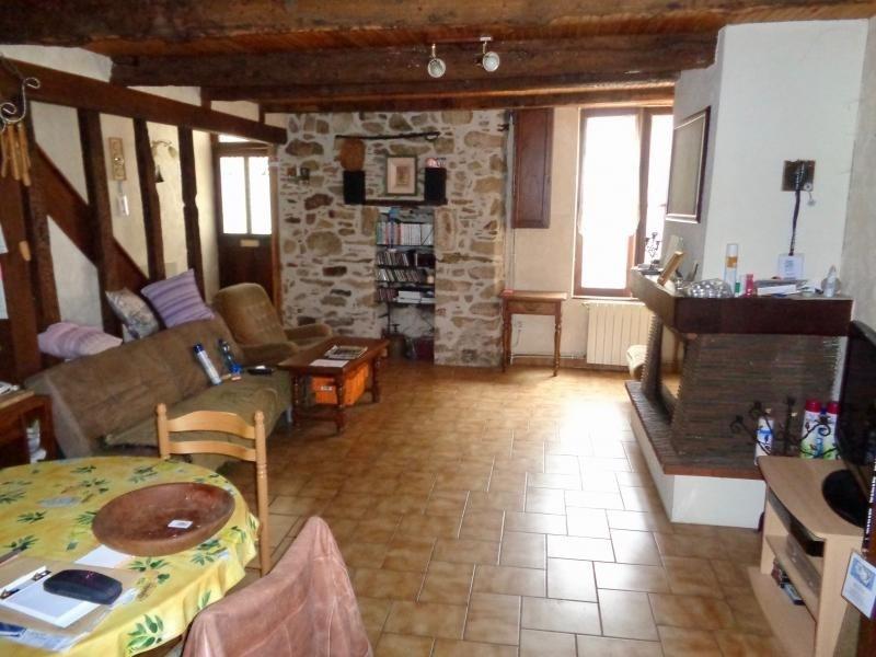 Sale house / villa Pierre buffiere 89000€ - Picture 4