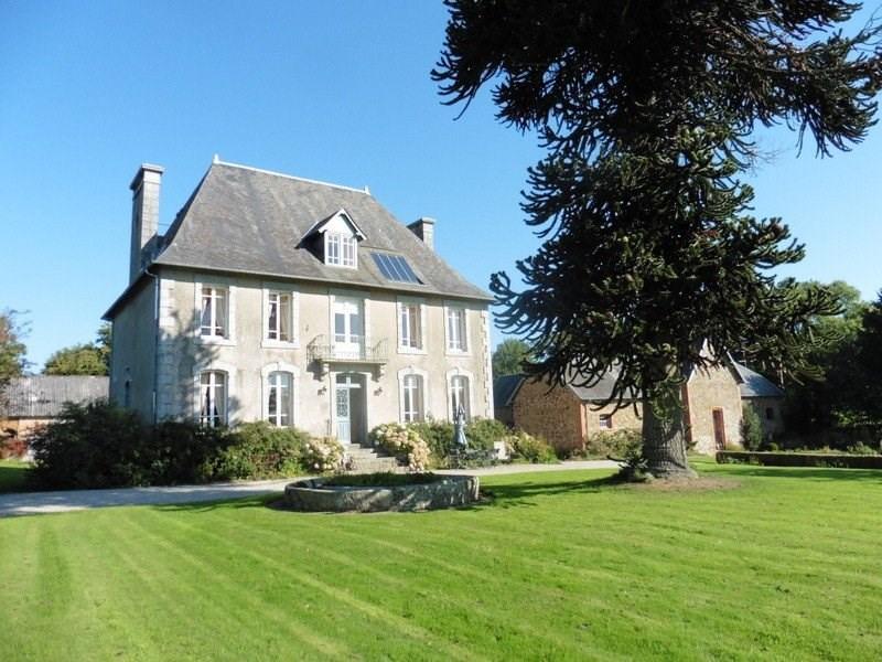 Vente de prestige maison / villa Coutances 798000€ - Photo 2