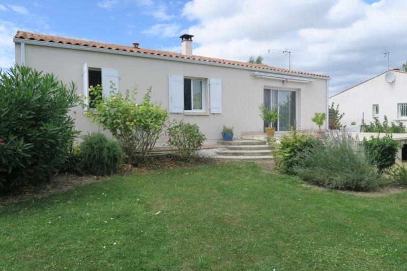Vente maison / villa Medis 253200€ - Photo 3