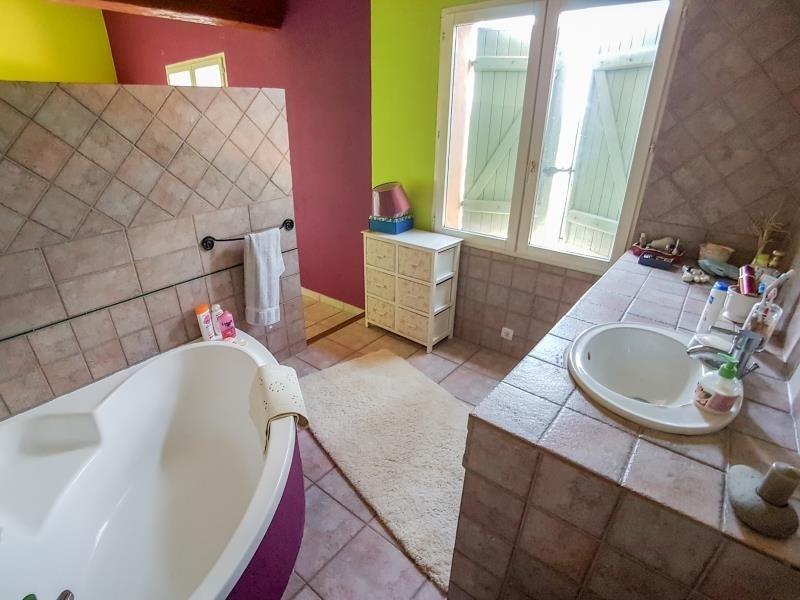 Sale house / villa St maximin la ste baume 349000€ - Picture 12