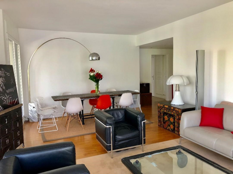 Deluxe sale apartment Neuilly-sur-seine 1400000€ - Picture 10
