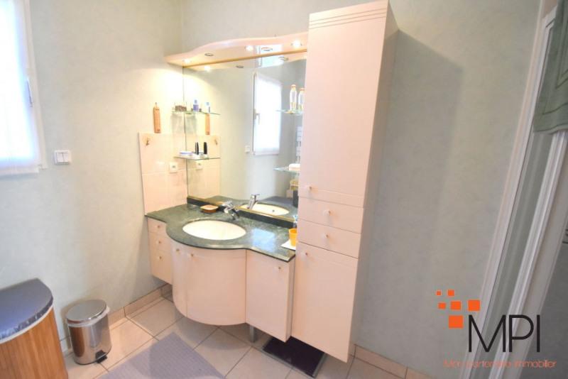 Sale house / villa Mordelles 285725€ - Picture 8