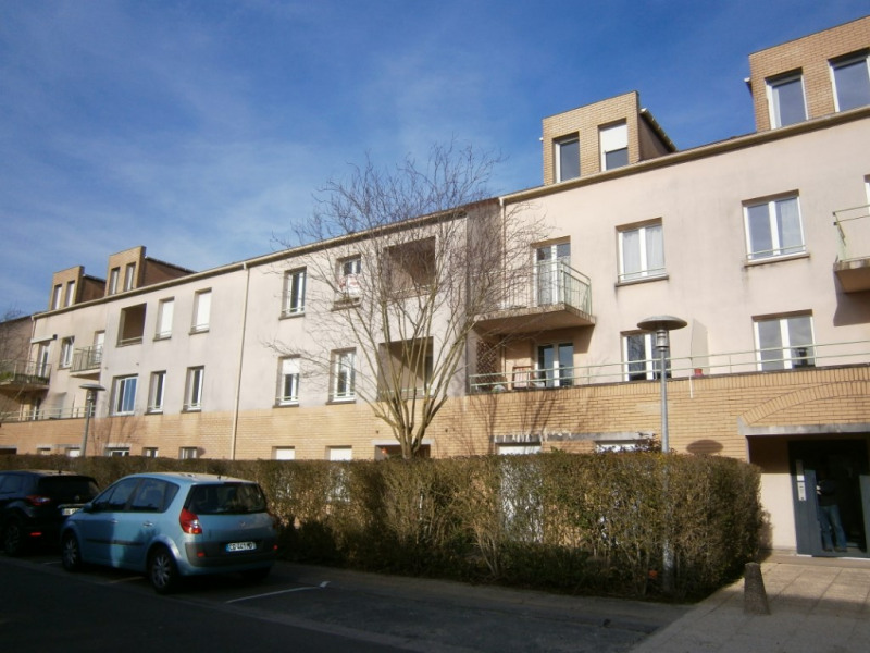Sale apartment Guyancourt 236 500€ - Picture 8