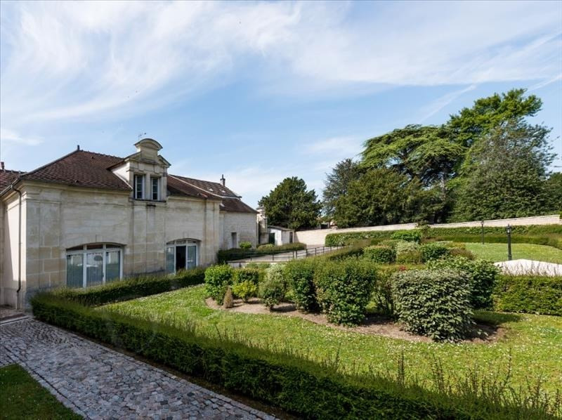 Deluxe sale apartment Chantilly 650000€ - Picture 9