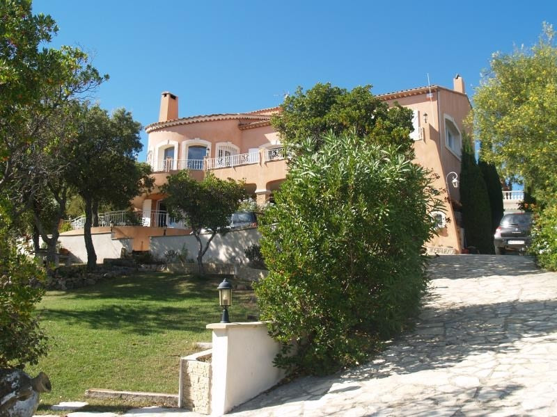 Location maison / villa Les issambres 2072€ CC - Photo 12