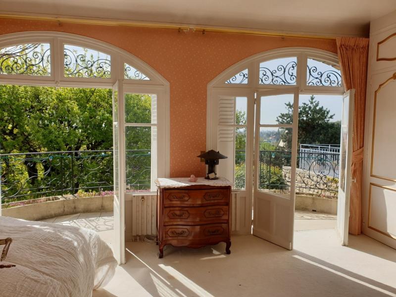 Sale house / villa Le plessis-robinson 835000€ - Picture 2