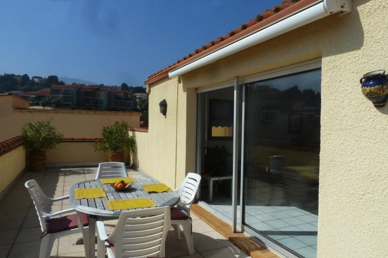 Vente appartement Collioure 346000€ - Photo 4