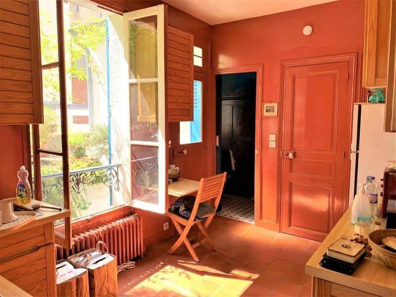 Vente maison / villa Courbevoie 790000€ - Photo 3