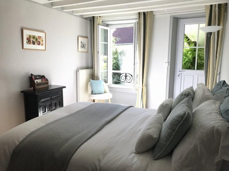Vente maison / villa Villennes sur seine 649000€ - Photo 5