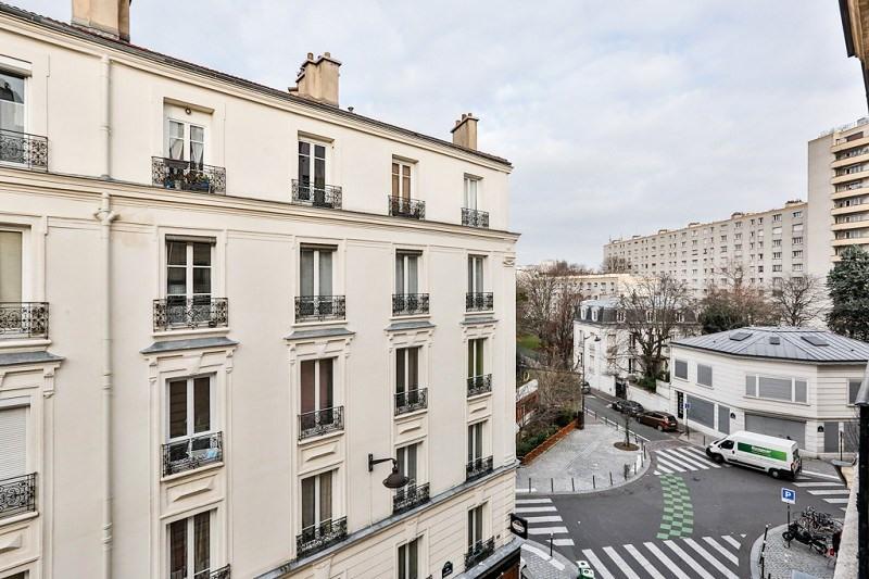 Sale apartment Paris 12ème 470000€ - Picture 10