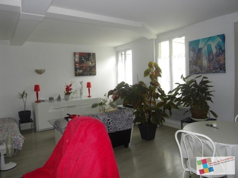 Rental apartment Cognac 550€ CC - Picture 1