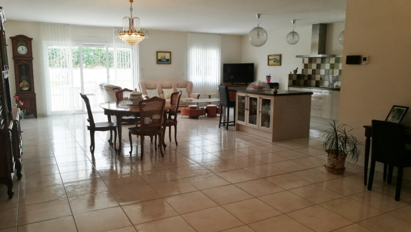 Sale house / villa Fouras 441 000€ - Picture 1