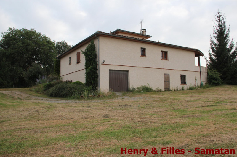 Sale house / villa Samatan 355 000€ - Picture 20