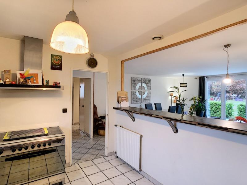 Vente maison / villa Montluçon 155000€ - Photo 11