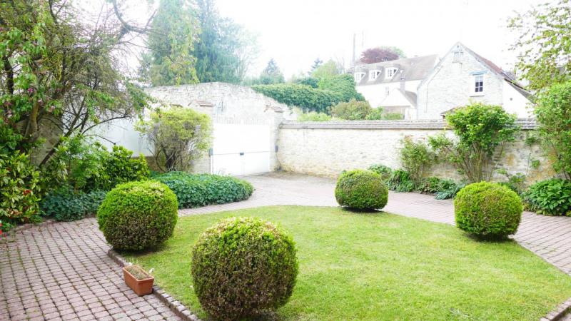 Vente maison / villa Montlognon 699000€ - Photo 4
