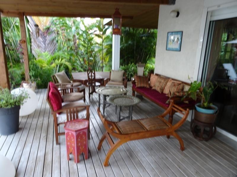 Vente maison / villa St paul 530000€ - Photo 4