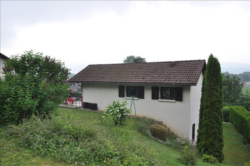 Sale house / villa Beard geovreissiat 229000€ - Picture 6