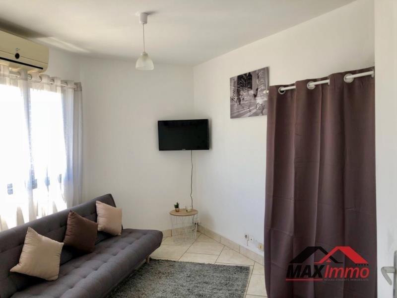 Vente appartement St denis 60000€ - Photo 2