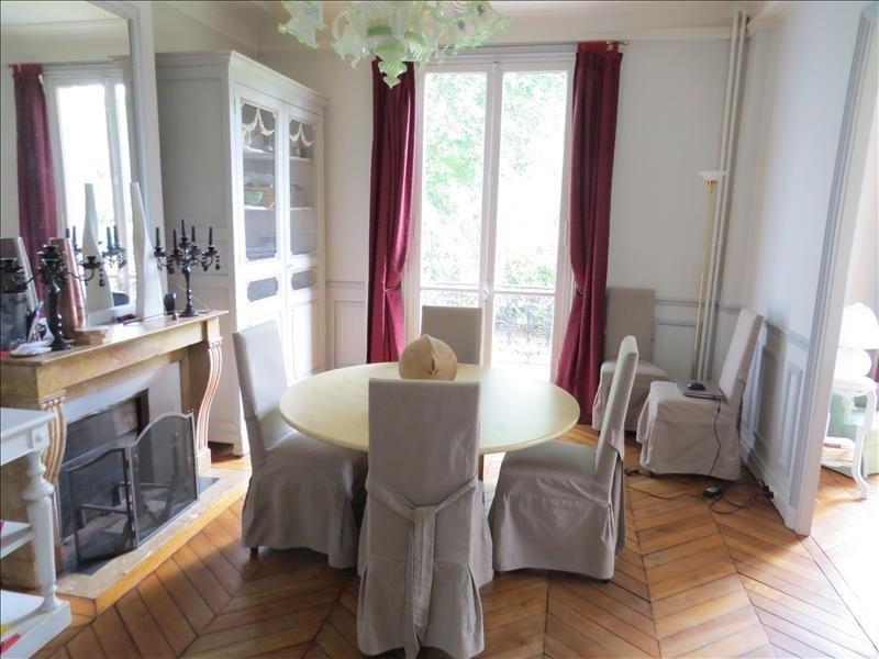 Deluxe sale house / villa Maisons-laffitte 1890000€ - Picture 3
