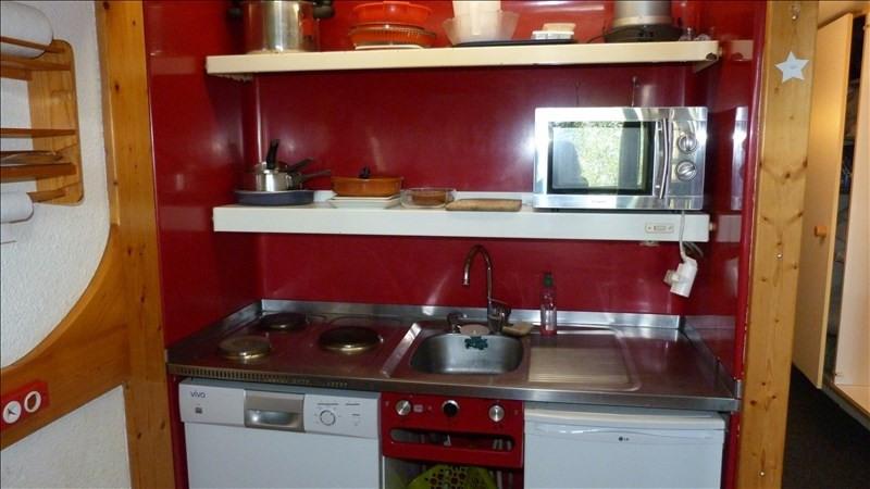 Vente appartement Les arcs 2000 73000€ - Photo 3