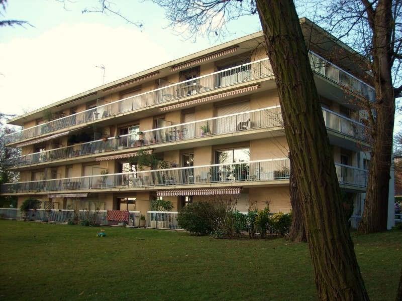 Vente appartement Montmorency 289000€ - Photo 1