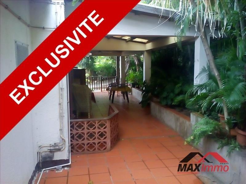 Vente de prestige maison / villa St leu 730000€ - Photo 4