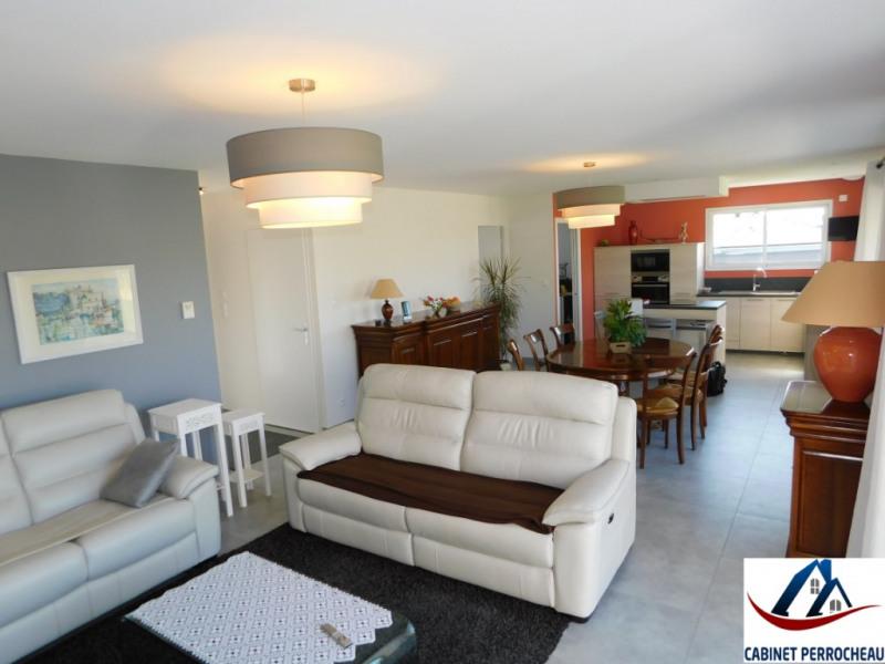 Sale house / villa La chartre sur le loir 191700€ - Picture 4