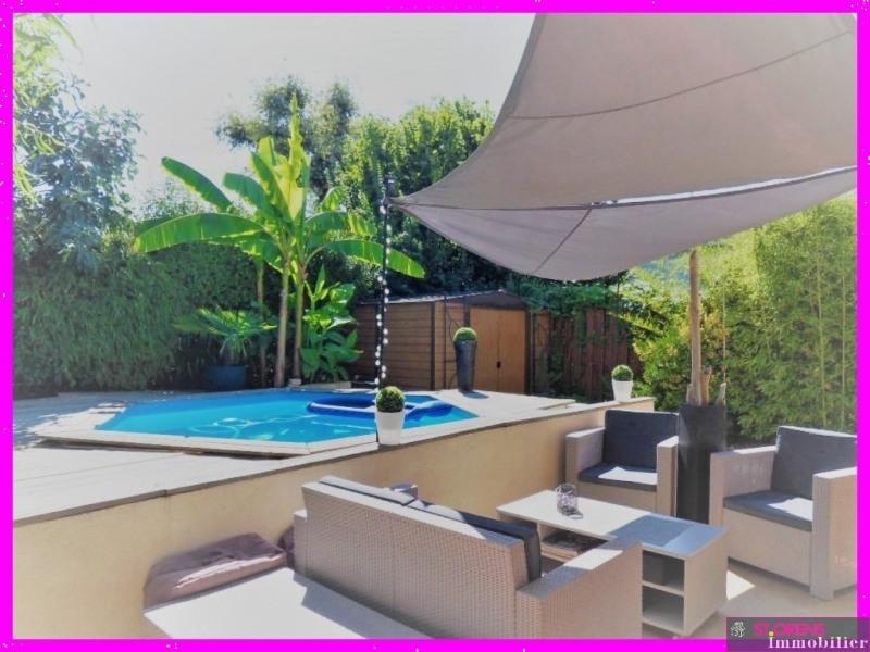 Vente maison / villa Saint-orens-de-gameville 328000€ - Photo 1