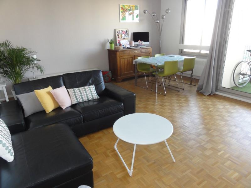 Vente appartement Lyon 4ème 438000€ - Photo 5
