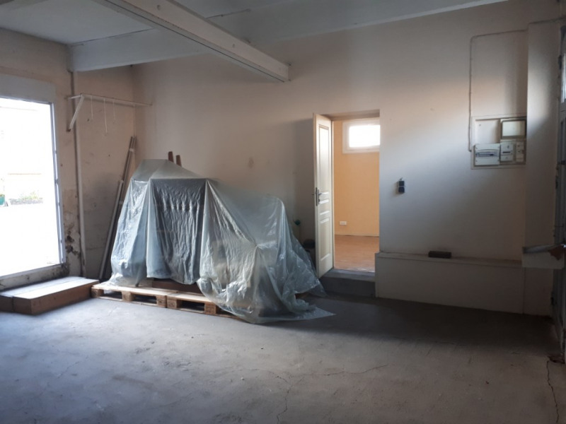 Location local commercial Saint omer 300€ CC - Photo 2