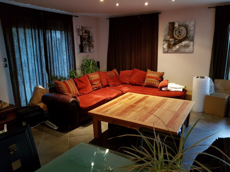 Sale house / villa Savas mepin 280000€ - Picture 7