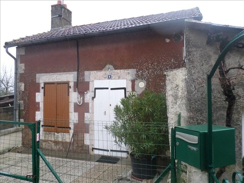 Vente maison / villa Persac 39000€ - Photo 2